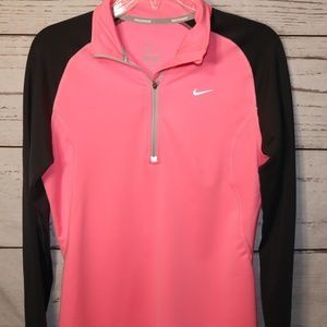 Nike Dri-fit Nike running pullover